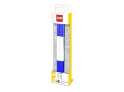 LEGO Blue Gel Pens (2 piece)