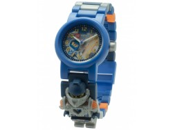 LEGO Nexo Nights - Clay Minifigure Link Watch