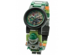 LEGO Nexo Nights - Aaron Minifigure Link Watch