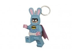 LEGO Batman Movie - Easter Bunny Key Chain Light
