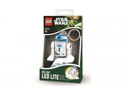 LEGO Star Wars - R2-D2 Key Chain Light