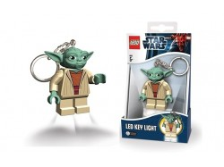 LEGO Star Wars - Yoda Key Chain Light