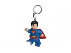 LEGO Super Heroes - Superman Key Chain Light