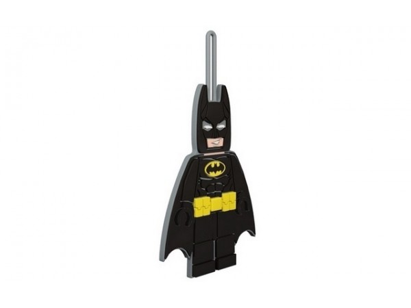 LEGO Batman Movie - Batman Luggage Tag