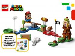 Adventures with Mario Starter Course [SEPT PREORDER]