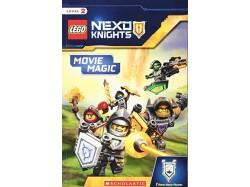 Movie Magic (LEGO® NEXO KNIGHTS™)
