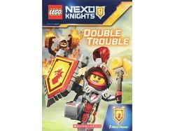 Double Trouble (LEGO® NEXO KNIGHTS™)