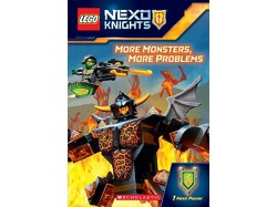 More Monsters, More Problems (LEGO® NEXO KNIGHTS™)