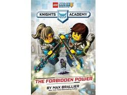 Knights Academy: The Forbidden Power (LEGO® NEXO KNIGHTS™)