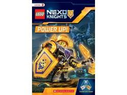 Power Up! (LEGO® NEXO KNIGHTS™)