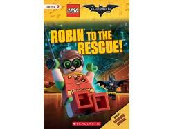 Robin to the Rescue! (THE LEGO® BATMAN MOVIE)
