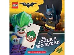 The Joker's Big Break (THE LEGO® BATMAN MOVIE)