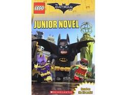 Junior Novel (THE LEGO® BATMAN MOVIE)
