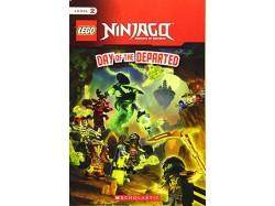 Day of the Departed (LEGO® NINJAGO®)