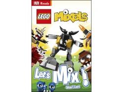 LEGO Mixels Let's Mix!