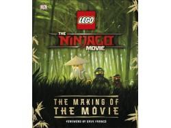 The LEGO Ninjago Movie Making of the Movie
