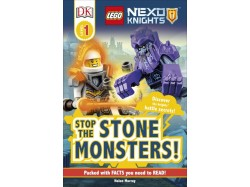 LEGO NEXO KNIGHTS: Stop the Monsters!