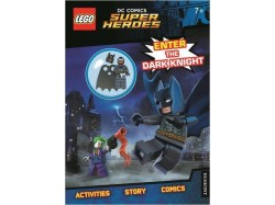 LEGO DC Super Heroes: Enter the Dark Knight