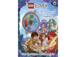 LEGO Elves A Magical Journey