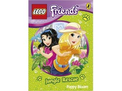 LEGO Friends Jungle Rescue