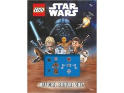 LEGO Star Wars Annual 2017