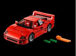 Ferrari F40 [THE VAULT]