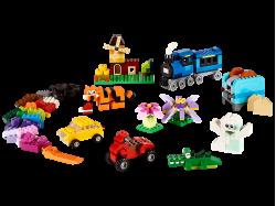 LEGO Medium Creative Brick Box