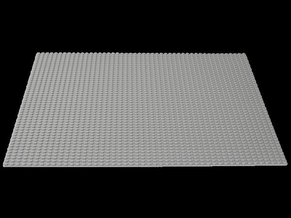 Gray Baseplate