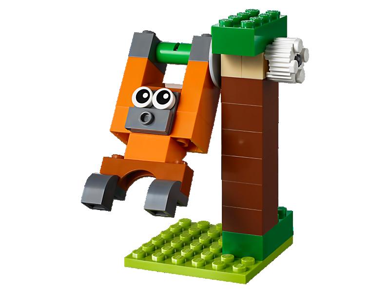 lego classic windmill instructions