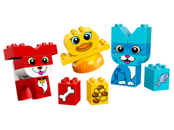 My First Puzzle Pets