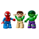 Spider-Man & Hulk Adventures