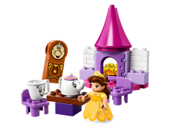 Belle´s Tea Party