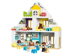 Modular Playhouse