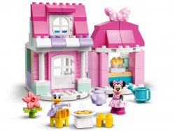 Minnie's House and Café
