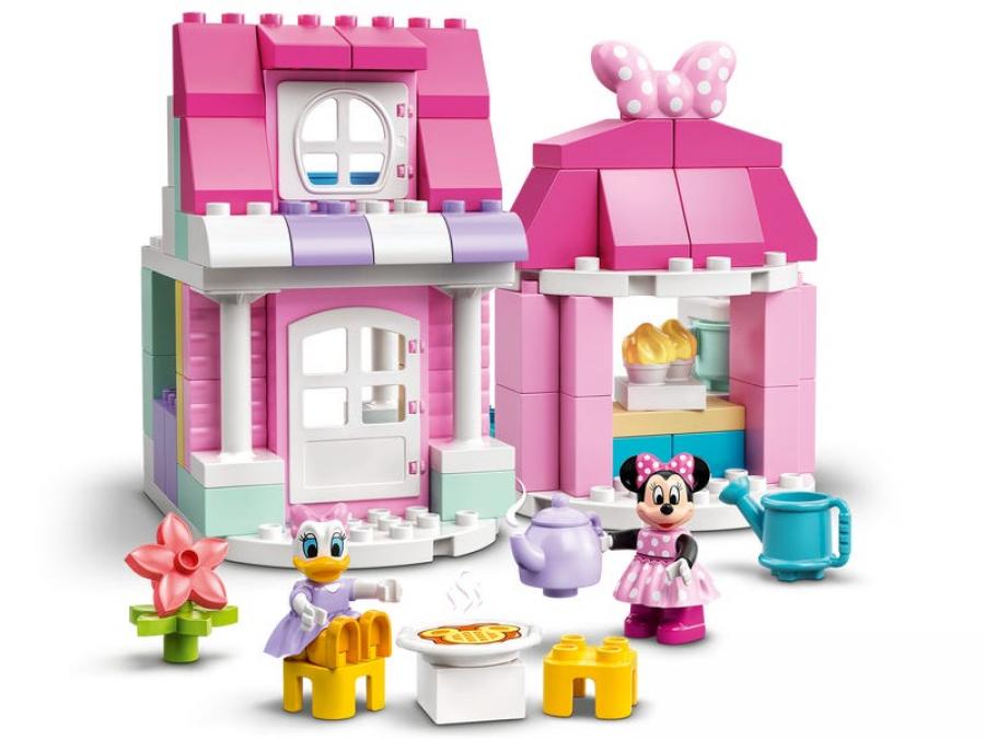 Minnie's House and Café