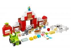 Barn, Tractor & Farm Animal Care