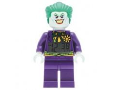 Joker Alarm Clock (LEGO® Super Heroes)