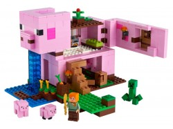 The Pig House