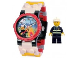 Fireman Watch (LEGO® City)