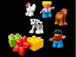 LEGO® DUPLO® Farm