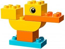 My First Duck
