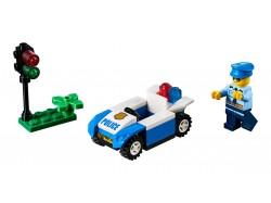 Traffic Light Patrol