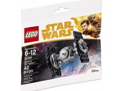 Imperial TIE Fighter polybag