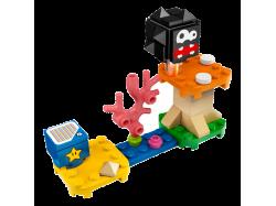 Fuzzy & Mushroom Platform