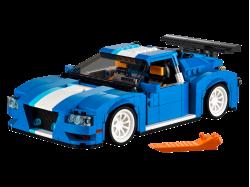 Turbo Track Racer