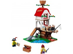 Tree House Treasures