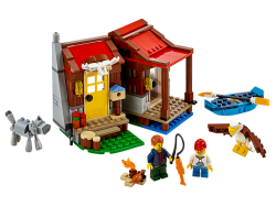 Outback Cabin