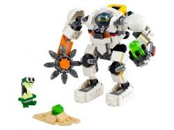 Space Mining Mech
