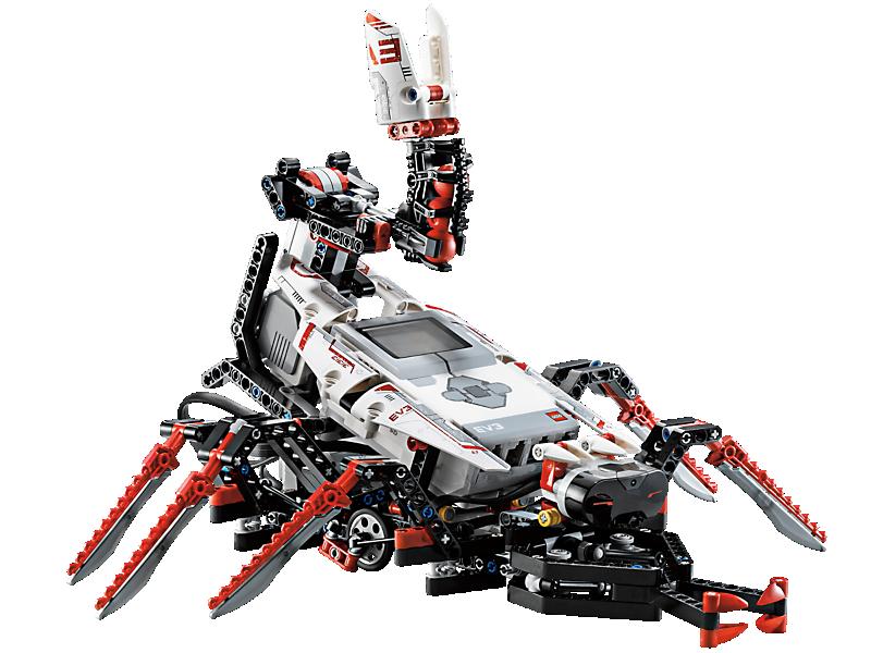 LEGO MINDSTORMS EV3 - Kiddiwinks Online LEGO Shop