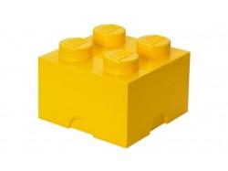 Storage Brick 4 (Yellow)